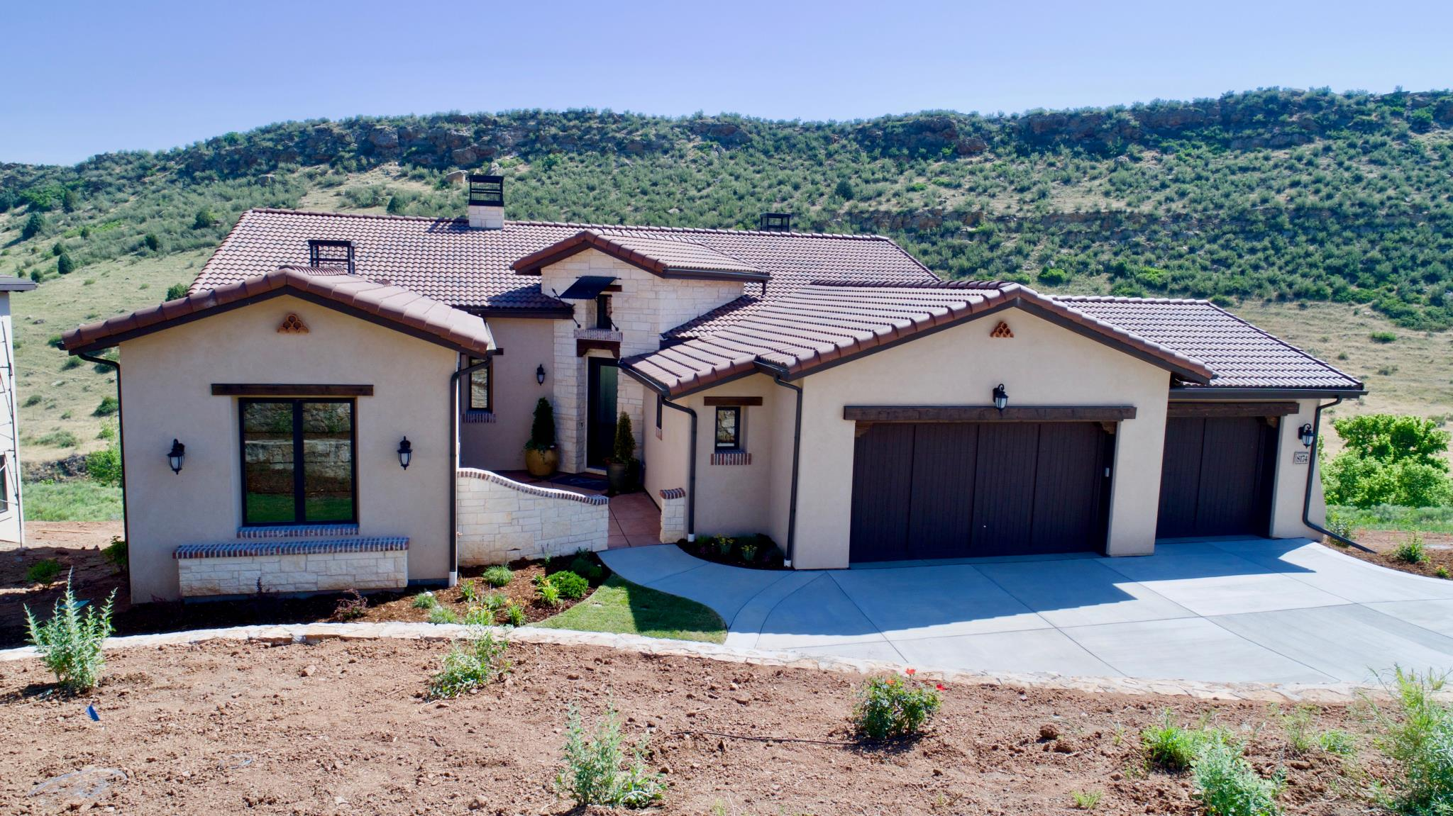 Captivating Ranch Golf Course Homes In Denver And Littleton, Colorado